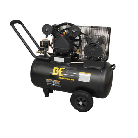 be pressure ac3020b direct drive 20 gallon horizontal air compressor 7 cfm ac3020b air