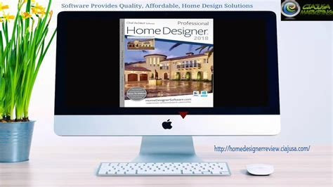 home designer pro 2018 review