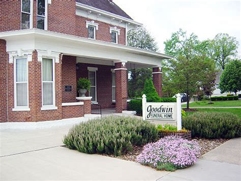 facility goodwin funeral home inc