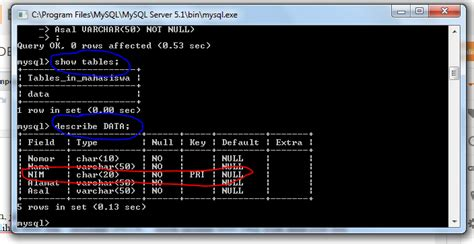 cara membuat trigger delete di mysql cara membuat database di mysql ilmukomputer com