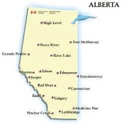weather in alberta canada what s coming your way