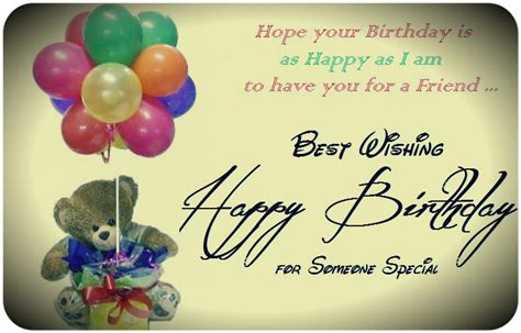 Wishing Someone A Happy Birthday Birthday Pictures Images Graphics And Comments