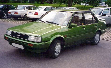 toyota germany file toyota corolla e80 saloon germany jpg wikimedia
