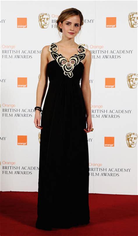 emma watson british academy film awards emma watson photos photos the orange british academy