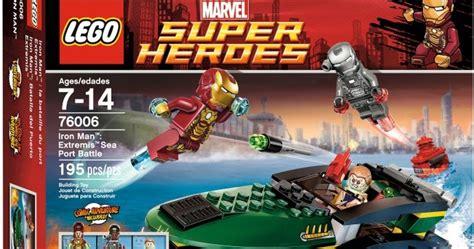 iron extremis sea battle lego iron 3 sets detoyz shop