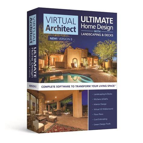 virtual architect ultimate home design virtual architect ultimate home design software with