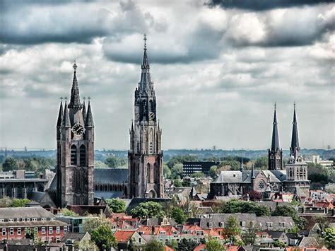Delft It Or It by Delft Le Strade Di Vermeer Vivi Amsterdam