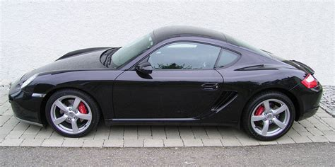 cayman porsche black file porsche cayman black side jpg wikipedia