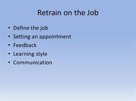 appointment setter definition deming s pdca and constant learning