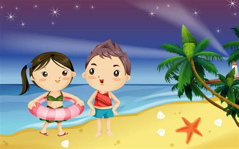 wallpaper untuk couple wallpaper kartun cinta romantis