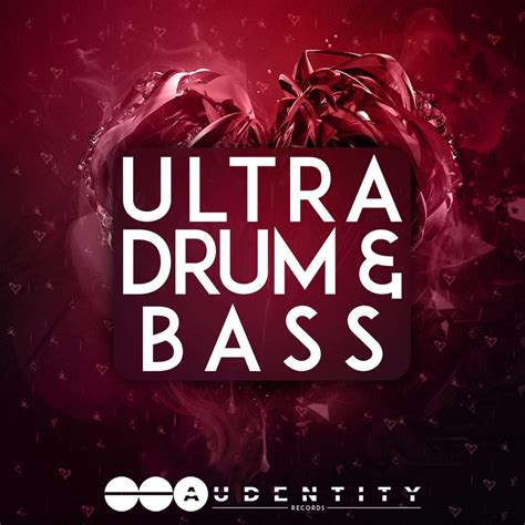 audentity wobble and future house kicks and drumloops audentity records ultra drum bass midi wav serum