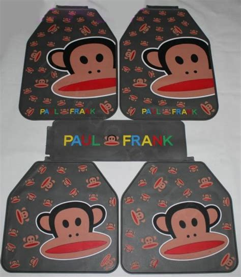 Pretty Car Floor Mats by Buy Wholesale Pretty Paul Frank Universal