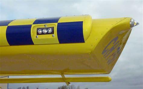 aircraft led landing lights led light emitting diode aircraft lighting systems nav