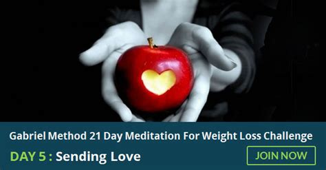 Gabriel Method Detox Reviews by 21 Day Meditation For Weight Loss