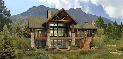 Extravagant House Plans by Extravagant Log Home Plans Cottage House Plans