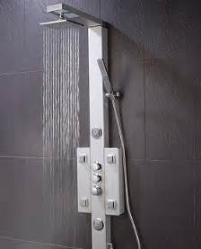 modern traditional showers thermostatic mixers