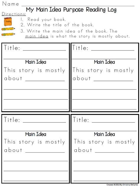 printable reading log for 3rd grade first grade reading log new calendar template site