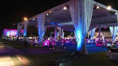 best decorations wedding decor the team photographers chandigarh 2013 youtube
