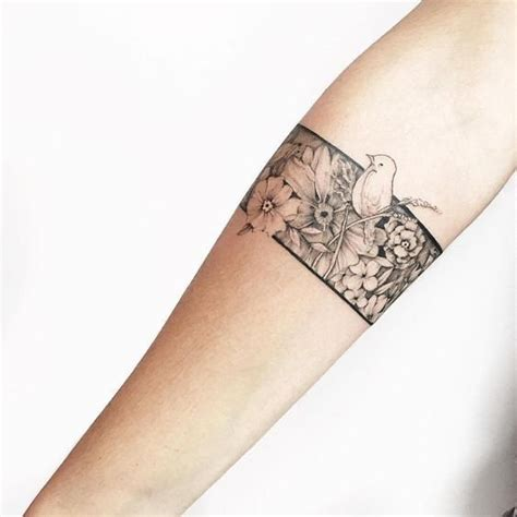 tattoo pinterest boards spectacular black ink forearm tattoo of various flowers