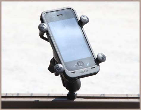 boat phone holder outboard boat accessories pro drive outboards
