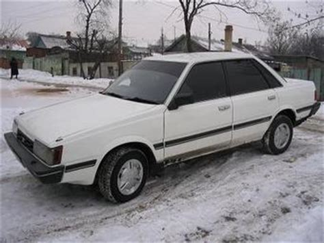 1985 subaru leone for sale 1985 subaru leone pictures 1 6l gasoline manual for sale
