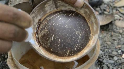 cara membuat jam dinding dari batok kelapa kreasi unik limbah batok kelapa mp3speedy net
