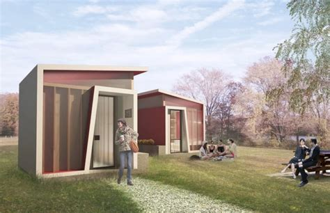 tiny homes for the homeless in san jose wins approval