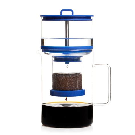Bruer Cold Brew Drip Coffee Maker   So That's Cool
