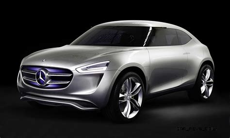 future mercedes g mercedes benz g code concept is china penned glb design study
