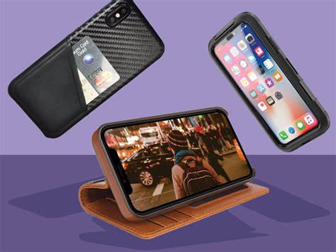 13 of the best cases for the apple iphone x stuff
