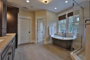 Master Bathroom Dimensions » Home Design 2017