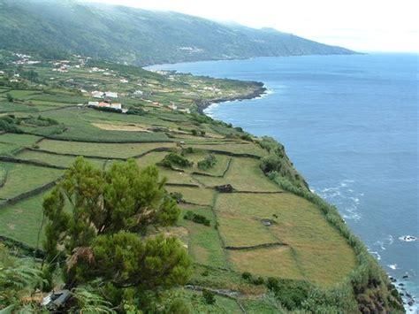 turisti per caso azzorre la bellissima costa di faial viaggi vacanze e turismo