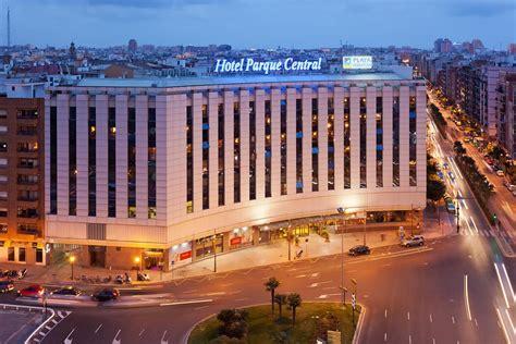 best hotels in valencia spain senator parque central hotel valencia spain booking