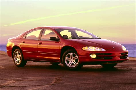 how it works cars 2001 dodge intrepid electronic toll collection 1998 04 dodge intrepid consumer guide auto