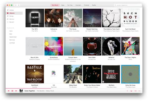 better player than itunes here s how much better apple could be without itunes