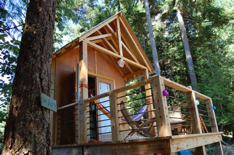 downloadable tree house plans apartment therapy four people living in 180 square feet