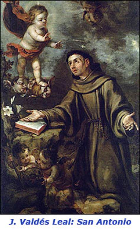 sermones de san antonio de padua san antonio de padua quot formandos capuchinos del ecuador quot san antonio de padua