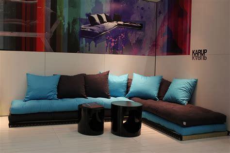 futon e tatami divano letto chico sofa karup con tatami e futon sofas