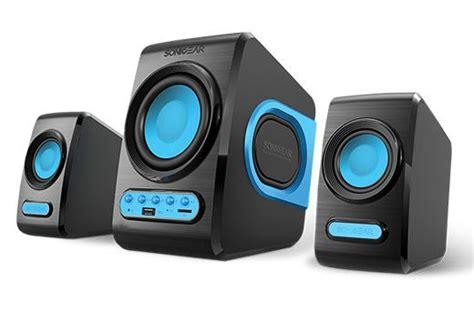 Speaker Quatro V 51 on a sonic gear quatro v usb 2 1 sdu speaker with subwoofer
