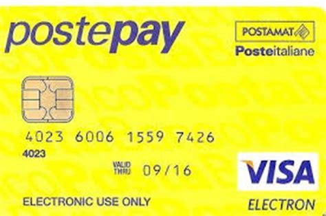 Banca Posta Click by Carte Prepagate Postpay