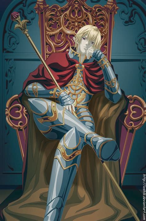 Anime 1 2 Prince 1 2 prince by ioshik on deviantart