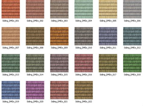 decoration siding colors mastic vinyl siding color chart quotes image 7 of 15 hobbylobbys info