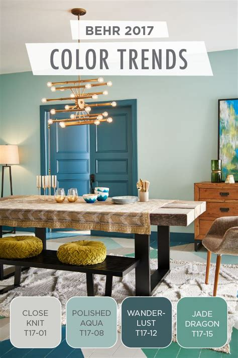2016 most beautiful color trends dining room picture 2017 dining room color trends house beautiful house beautiful