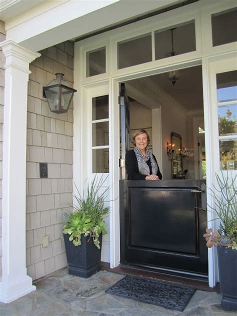 Used Front Doors For Homes Classic Casual Home Light Filled Bayshores Home Tour