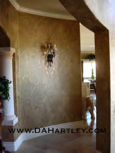 d a hartley faux finishes