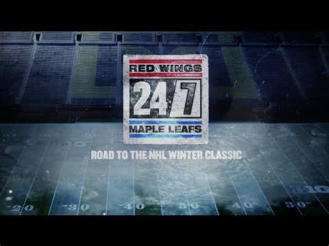 road hbo trailer hbo quot 24 7 road to the nhl winter classic quot trailer