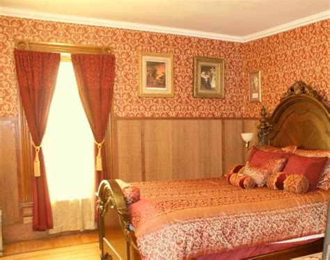 victoria bed and breakfast the gwendolyn room picture of victorian bed and
