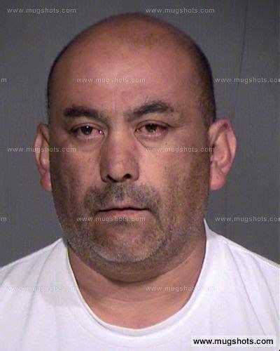 Mesa Arizona Arrest Records Rigoberto Navarro Mesa Mugshot Rigoberto Navarro Mesa Arrest Maricopa County Az