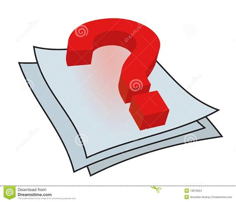 question mark   paper stock images image