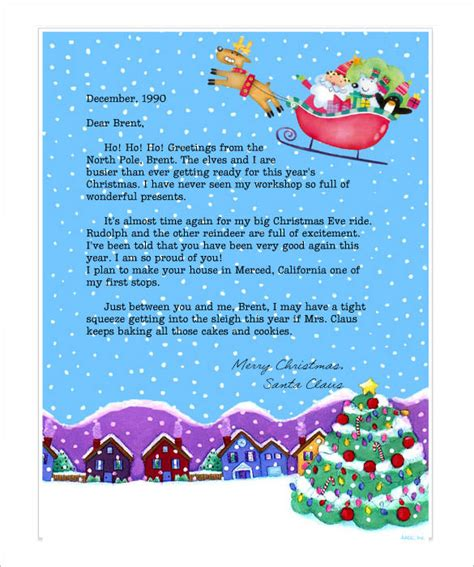printable stationery letter to santa 25 christmas stationery templates free psd eps ai